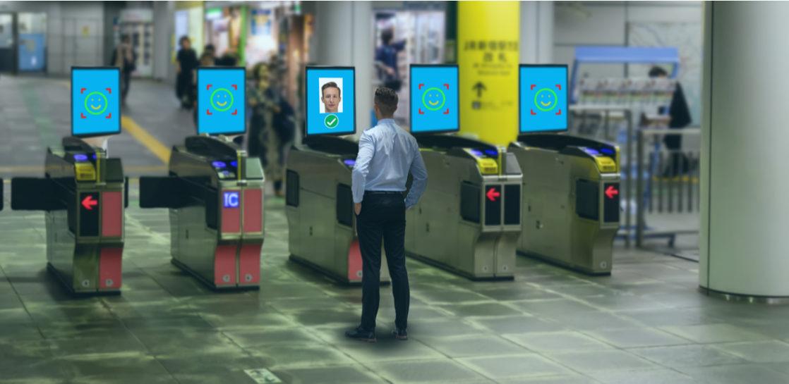 圖片來源https://dis-blog.thalesgroup.com/government/2020/07/22/how-contactless-tech-can-rebuild-passenger-trust-in-air-travel/