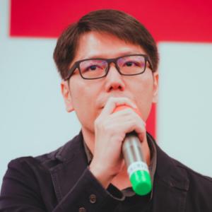卓運橙 共同創辦人兼營運長 【玩咖旅行社/擁樂數據服務】